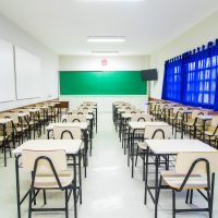Escola novo mundo