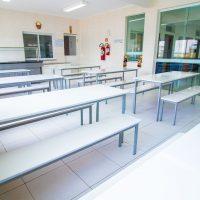 escola com cantina curitiba