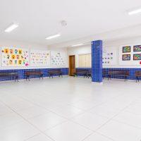 escola particular novo mundo